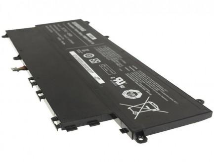 Oryginalna Regenerowana bateria do laptopa Samsung NP530U3B NP530U3C AA-PBYN4AB