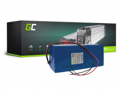Akumulator Bateria Green Cell Battery Pack 48V 17,4Ah 835Wh do Roweru Elektrycznego E-Bike Pedelec