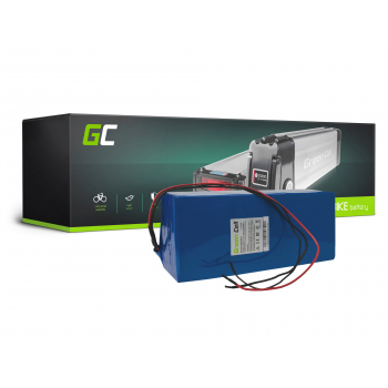 Bateria Green Cell® 17.4Ah (835Wh) do roweru elektrycznego E-Bike 48V