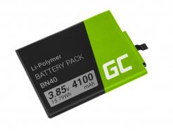 Bateria Green Cell BN40 do telefonu Xiaomi Redmi 4 4X