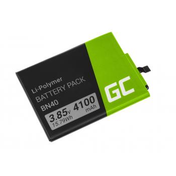 Bateria Green Cell BN40 do telefonu Xiaomi Redmi 4 Pro Prime