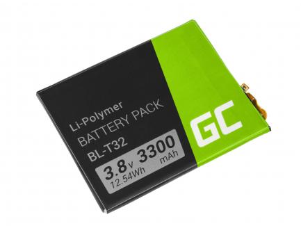 Bateria Green Cell BL T32 do telefonu LG G6 H870 H873