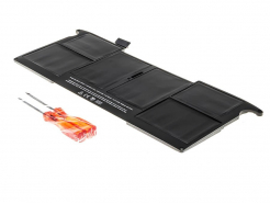 "Oryginalna Regenerowana bateria A1406 do laptopa Apple Macbook Air 11"" A1370 A1465"