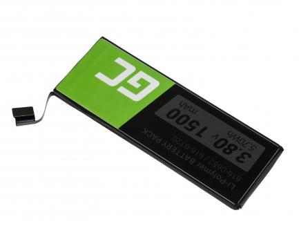 Bateria Green Cell A1457 do telefonu Apple iPhone 5S + zestaw narzędzi