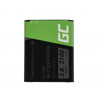 Bateria Green Cell EB-L1G6LL do telefonu Samsung Galaxy SIII S3 i9300 i9305 Neo