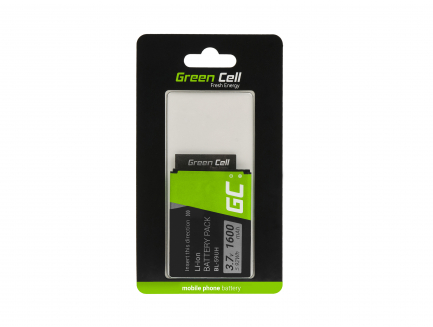 Bateria Green Cell BL-59UH do telefonu LG G2 Mini D315 D620 F70