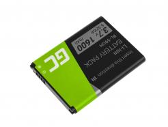 Bateria 1600 mAh