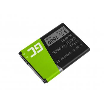 Bateria 1600mAh