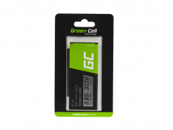 Bateria Green Cell
