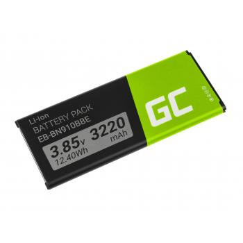 Bateria Green Cell EB-BN910BBE do telefonu Samsung Galaxy Note 4 N910 N910F