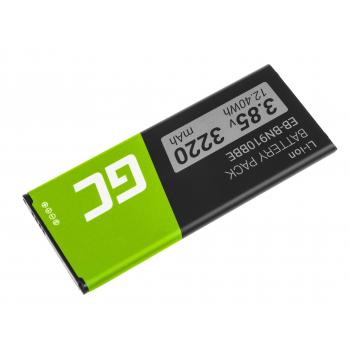 Bateria 3220mAh