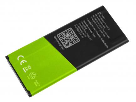 Bateria do telefonu Samsung Galaxy Note 4