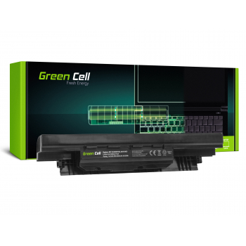 Bateria Green Cell A41N1421 do Asus AsusPRO P2420 P2420L P2420LA P2420LJ P2440U P2440UQ P2520 P2520L P2520LA P2520LJ P2520S