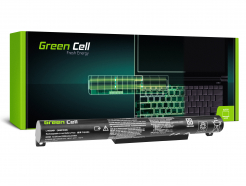 Bateria Green Cell L14C3A01 L14S3A01 do Lenovo B50-10, Lenovo IdeaPad 100-15IBY