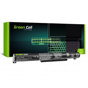 Bateria Green Cell L14C3A01 L14S3A01 do Lenovo B50-10, Lenovo IdeaPad 100-15IBY