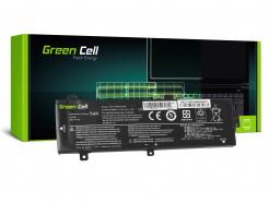 Bateria Green Cell L15C2PB3 L15L2PB4 L15M2PB3 L15S2TB0 do Lenovo Ideapad 310-15IAP 310-15IKB 310-15ISK 510-15IKB 510-15ISK