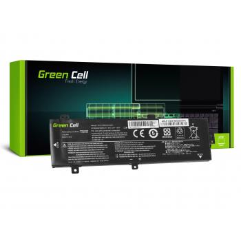 Green Cell ® Bateria do Lenovo IdeaPad 310-15IKB
