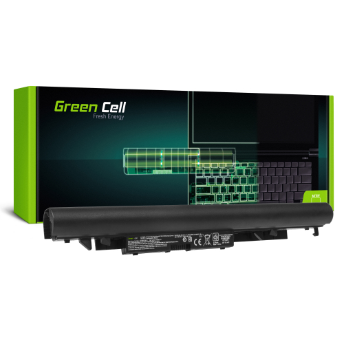 Bateria Green Cell JC04 do HP 240 G6 245 G6 250 G6 255 G6, HP 14-BS 14-BW 15-BS 15-BW 17-AK 17-BS