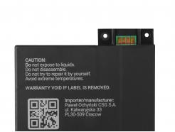 Bateria RE01