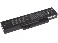 Bateria akumulator Green Cell do laptopa Fujitsu-Siemens Esprimo V5515 V5535 V5555 V6555 14.4V 4 cell