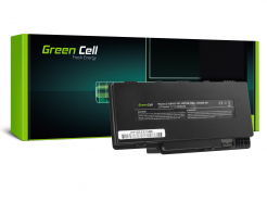 Bateria Green Cell do HP Pavilion DM3 DM3Z DM3T DV4-3000
