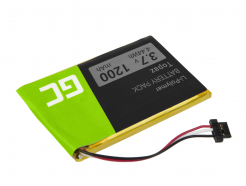 Bateria 1200mAh