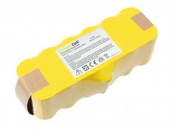 Green Cell ® Bateria do iRobot Roomba 654