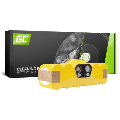 Bateria Akumulator (3.5Ah 14.4V) 80501 do iRobot Roomba 500 510 530 550 560 570 580 600 620 625 630 650 700 760 780 800 870 880