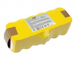 Bateria Akumulator 80501 Green Cell do odkurzaczy iRobot Roomba 510 530 540 550 560 570 580 610 620 625 760 770 780