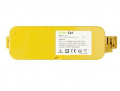 Bateria Akumulator 40901 Green Cell do odkurzaczy iRobot Roomba 400 410 420 430 4000 4300 4905
