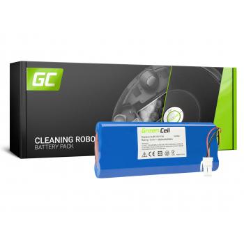 Bateria Akumulator (3.5Ah 14.4V) Green Cell do Samsung Navibot SR9630 VC-RA50 VC-RA52V VC-RA84V VC-RE70V VC-RE72V