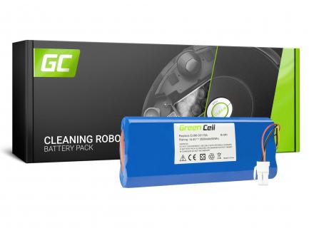 Bateria Akumulator Green Cell do odkurzaczy Samsung Navibot SR9630 VC-RA50 VC-RA52V VC-RA84V VC-RE70V VC-RE72V