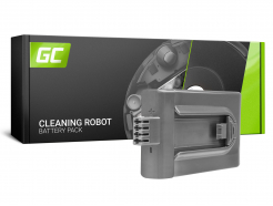 Green Cell ® Bateria do Dyson DC16 Boat