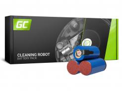Bateria Akumulator (2Ah 3.7V) 520103 Green Cell do AEG Classic 1 Liliput AG1413