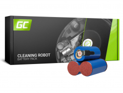 Bateria Akumulator Green Cell do odkurzaczy AEG Liliput AG1413 Classic 1