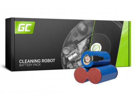 Bateria Akumulator Green Cell do odkurzaczy do odkurzaczy AEG Liliput AG1413 Classic 1
