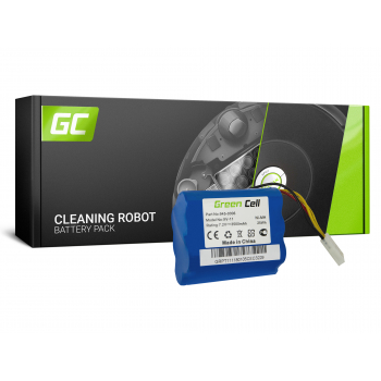 Bateria Akumulator (3.5Ah 7.2V) 945-0006 Green Cell do Neato XV-11 XV-12 XV-21 XV-25