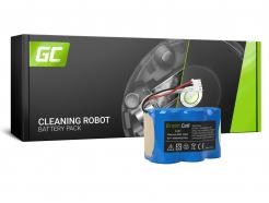 Bateria Akumulator (4.5Ah 6V) RB001 Green Cell do Ecovacs D66 D68 D73 D76 D650 D660 D680 D710 D720 D730 D760