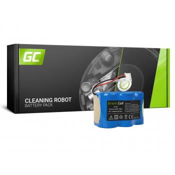 Bateria Akumulator (4.5Ah 6V) RB001 LP43SC3300P5 Green Cell do Ecovacs D66 D68 D73 D76 D650 D660 D680 D710 D720 D730 D760