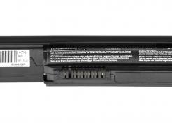 Bateria Green Cell PA3904U-1BRS PA3905U-1BRS do Toshiba Satellite Pro R850, Tecra R850 R950
