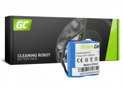 Bateria Akumulator (2Ah 3.6V) Type141 Green Cell do AEG Electrolux Junior 2.0