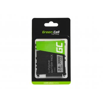 Bateria Green Cell LIS1525ERPC do telefonu Sony Xperia Z1 C6902 C6903