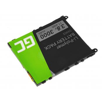 Bateria 3000mAh