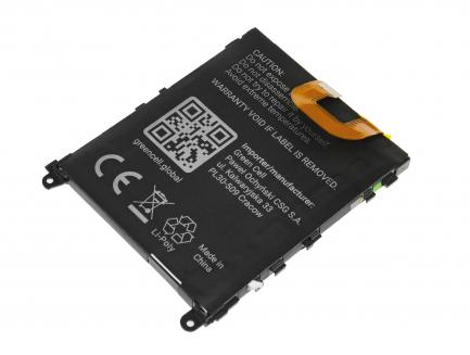 Bateria do telefonu Sony Xperia Z1 C6902 C6903