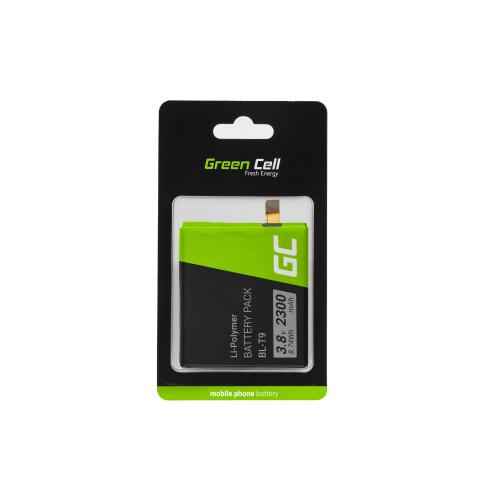 Bateria Green Cell BL-T9 do telefonu LG Nexus 5 D820 D821