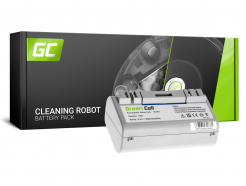 Bateria Akumulator (3.5Ah 14.4V) 34001 Green Cell do iRobot Scooba 300 330 350 390 5900 5920