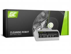Bateria Akumulator (3Ah 3.6V) BC674 4446040 Green Cell do iRobot Braava Jet 240