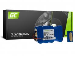 Bateria Akumulator FD9403 Green Cell (3Ah 18V) do odkurzaczy Bosch BBHMOVE4 BBHMOVE5 BBHMOVE6