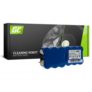 Bateria Akumulator FD9406 Green Cell (3Ah 20.4V) do odkurzacza Bosch BBHMOVE7