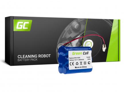 Bateria Akumulator 4408927 Green Cell do robota mopującego iRobot Braava / Mint 320 321 4200 4205
